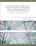 Managerial Economics 2nd Edition