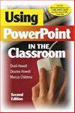 Using PowerPoint in the Classroom 9781412927987