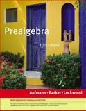 Prealgebra, Enhanced Edition (with Enhanced WebAssign 1-Semester Printed Access Card) 9781439047989