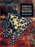 Essential Animal Behavior 1st Edition