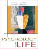 Psychology and Life 9780205417995
