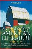 Anthology of American Literature 9th Edition
