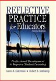 Reflective Practice for Educators 2nd Edition