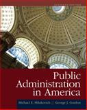 Public Administration in America 11th Edition