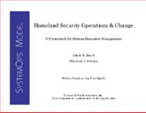 Homeland Security Operations and Change 9780976458012