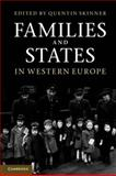 Families and States in Western Europe 9780521128018