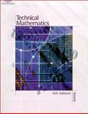 Technical Mathematics 9780766828018