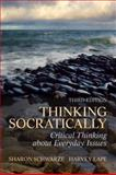 Thinking Socratically 3rd Edition
