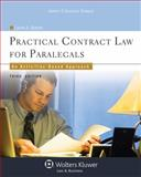 Practical Contract Law for Paralegals 3rd Edition
