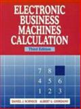 Electronic Business Machines Calculation 9780135718032