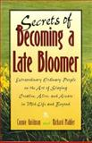 Secrets of Becoming a Late Bloomer 9781883478032