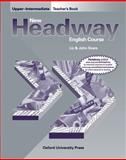 New Headway English Course 9780194358033