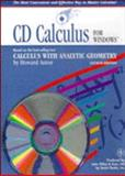 Calculus with Analytic Geometry, Brief Edition 9780471558033