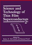Science and Technology of Thin Film Superconductors 2 9780306438035
