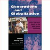 Generations and Globalization 9780253348036