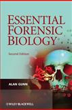 Essential Forensic Biology 9780470758038