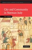 City and Community in Norman Italy 9780521898041