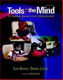 Tools of the Mind 2nd Edition