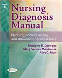 Nursing Diagnosis Manual 9780803628045