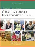 Contemporary Employment Law 2nd Edition