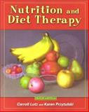 Nutrition and Diet Therapy 9780803608047