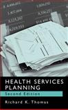 Health Services Planning 2nd Edition