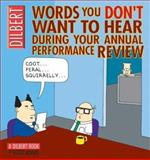 Words You Don't Want to Hear During Your Annual Performance Review 9780740738050