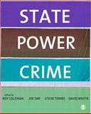 State, Power, Crime 9781412948050