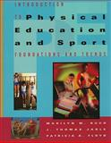 Introduction to Physical Education and Sport 9781111428051