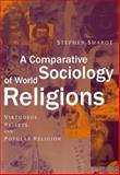 A Comparative Sociology of World Religions 9780814798058