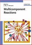 Multicomponent Reactions 9783527308064