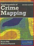 Fundamentals of Crime Mapping 2nd Edition