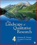 The Landscape of Qualitative Research 4th Edition