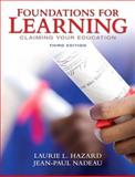 Foundations for Learning 3rd Edition