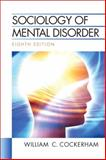 Sociology of Mental Disorder 9780205748068