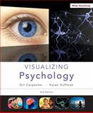 Visualizing Psychology 9781118388068