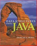 Data Structures Using Java 1st Edition