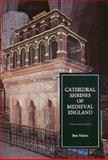 Cathedral Shrines of Medieval England 9780851158082