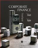 Corporate Finance (with Thomson ONE - Business School Edition) 9781439078082