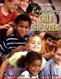 Exploring Child Development 2nd Edition