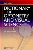 Dictionary of Optometry and Visual Science 9780750688086