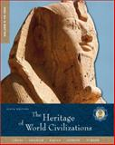The Heritage of World Civilizations 9780130988089