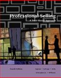 Professional Selling 4th Edition