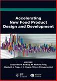 Accelerating New Food Product Design and Development 9780813808093