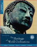 The Heritage of World Civilizations 9780130988096