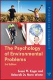 The Psychology of Environmental Problems 9781848728097