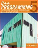 C++ Programming 5th Edition