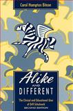 Alike and Different 9781891278099