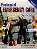 Prehospital Emergency Care (Hardcover Version) 9th Edition