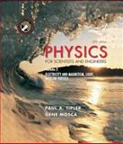 Electricity, Magnetism, Light, and Elementary Modern Physics 9780716708100